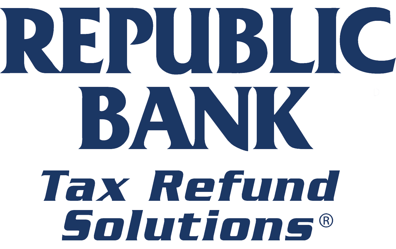 Tax Refund Solutions Republic Bank