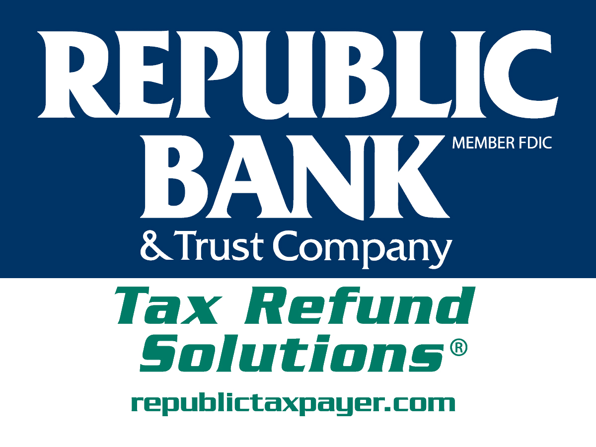 Tax Refund Solutions - Republic Bank